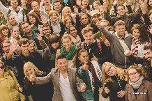 100 unge fra hele Europa og Mellemøsten sætter hinanden stævne i Sønderborg for med dyb faglighed og engagement at mødes over Europas fælles problemer.