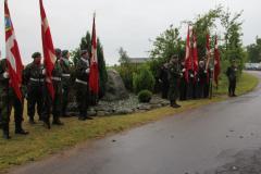 Foto: Løjtnant Leif Larsen, Hjemmeværnet.