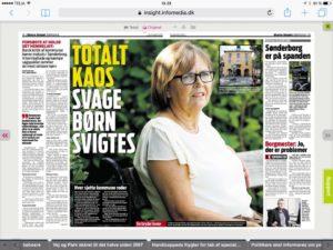 Ekstra Bladet søndag