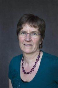 Gisela Weber Mezghani.