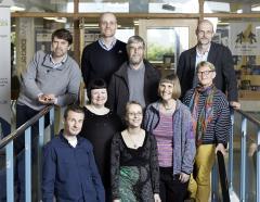 Forfattergruppen