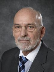 Kjeld Christensen, en af byens bedre forsvarsadvokater.