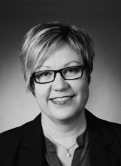 Advokat Vivi Muurholm startede eget advokatfirma tidligere i år.