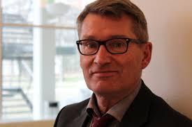 Poul Erik Svendsen siger, at regionsrådet ikke er et etisk råd.