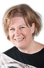 Marianne Hvid, bestyrelsesformand i Sønderjysk Forsikring.