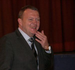Har Lars Løkke og regeringen stadig  tillid til Forsvarsministeren? Foto: Ole Kæhler