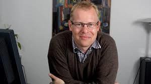 Carl Holst var jagtmakker med tidligere sundhedsdirektør Jens Elkjær.