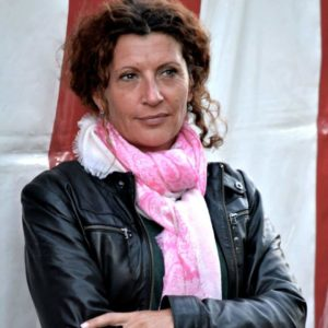 Camilla Pantel stopper efter 8 år i FOA.