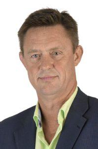 Henrik P. Henrinksen, pensionsekspert.