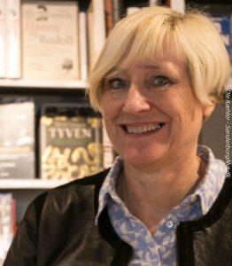 Pernille Juhler