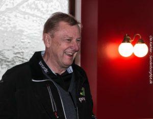 ipnordic-ejer Thorben G. Jensen giver medarbejdere ansvar og ser dem vokse.