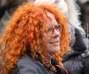 Karin Baum, Æbledronningen.