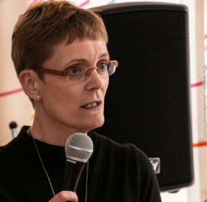 Merete Christensen fortæller om Halfdan Rasmussen.