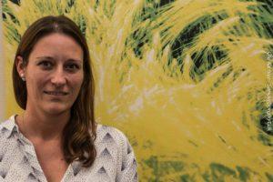 Susanne Westergaard Brandenhoff kan hurtigt beregne, hvad du kan låne til boligkøb.