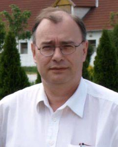 Gunder Jensen