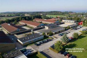 Fryndesholm Skole