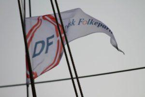 DF bliver det kommende kommunalvalgs højdespringer.