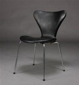 Arne Jacobsens 7'er-stol