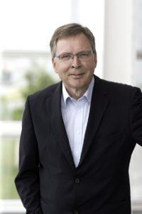 John Lohff foreslår en såkaldt brofond, så der fortsat vil være fokus på Als-Fynforbindelsen.