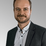 Klaus Krogh. Foto: EASV