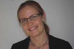 Margit Nørgaard. Foto: EASV