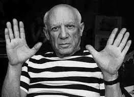 Picasso skabte værker, der koster det dobbelte af hele Alsion-bygningen.