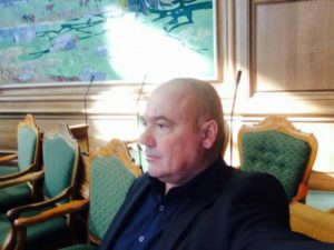 Jan Rytkjær Callesen. Foto: DF