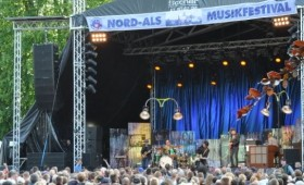 nordals festival