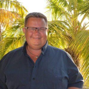 Flemming Nissen, Radio Als' populære morgenvært, har stadig sin arbejdsplads.