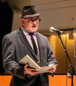 Allan Breckling har sat sig grundigt ind i Leif Maiboms forfatterskab.