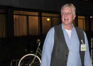 Jan Monnerup spurgte flere gange, om flere ønskede at afgive deres stemme.
