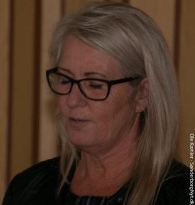 Anne Grethe Scharbach giver et kort rids af de ti år med Kærbo. <div class=