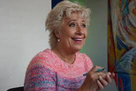 Birthe Kjær har sunget Leif Maibom-tekster.
