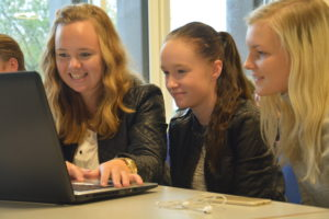 Foto: Business College Syd