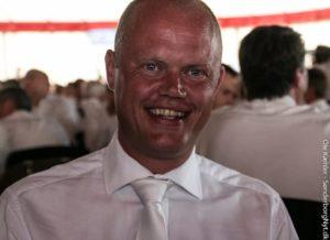 Peter Christensen besøger Sønderborg igen i marts.