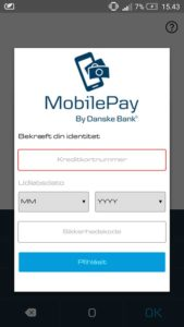 Android-MobilePay