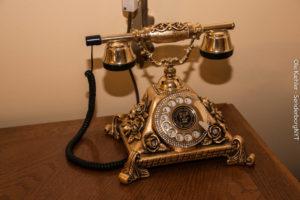 Thorben Jensens ipnordic leverer telefonløsninger til erhvervslivet - og til DET GAMLE RÅDHUS.