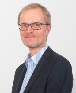Henrik Raunkjær forlader Servodan.