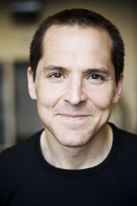 Chris MacDonald. <div class=