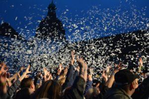Nordals Musikfestival. <div class=