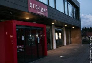Broager Sparekasses Lokalpulje gør en forskel i mange foreninger i lokalområdet.