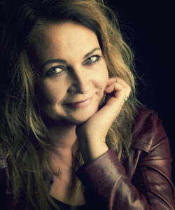 Lizl Rand. Foto: Anette Damgaard