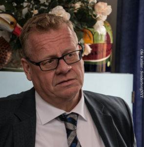 Jan Lund er ny vært.