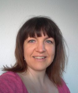 Susan Lykkegaard.