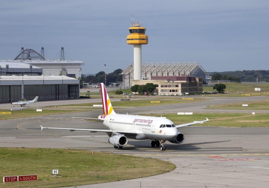 Parkering ved hamborg lufthavn god pik