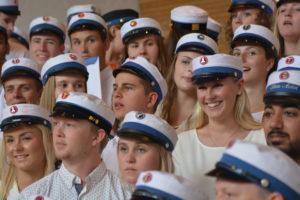 Foto: Det Blå Gymnasium.