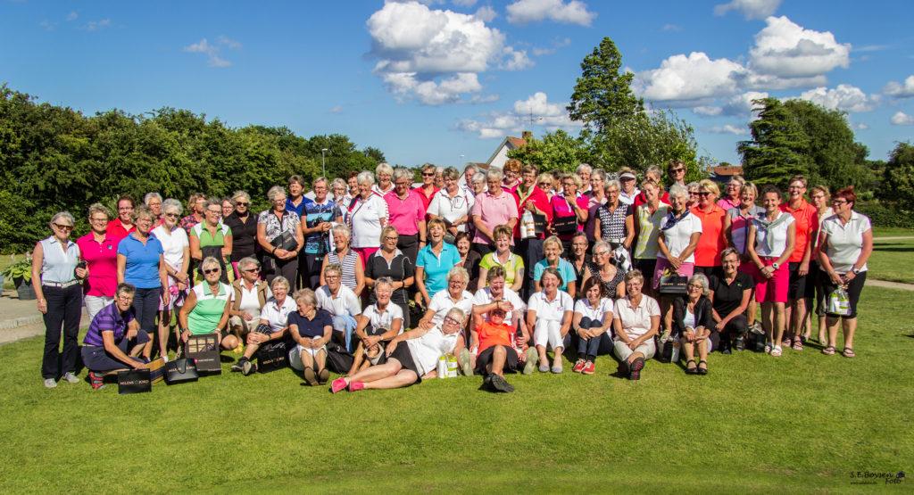 Dameklubbens Jubi turnering