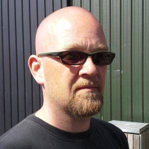 Karsten Høyer Grau. <div class=
