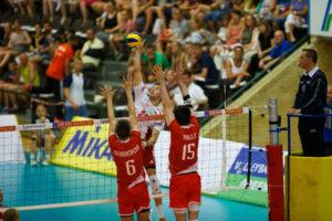 Danmark i centrum i den mest populære sportsgren ved OL i Rio. <div class=