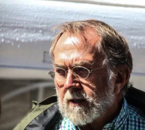 Jørn Lehmann mener, at de høje lønninger til få udvalgte er fra Jens Elkjærs tid.